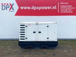 generator SDMO R110C3 - John Deere - Stage IIIA - DPX-12359 2012