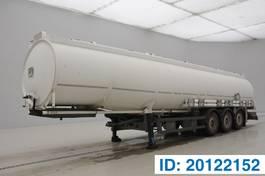 tankoplegger AC erbi Tank 43153 liter 2008