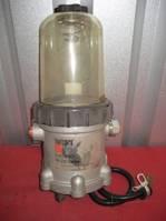 Brandstofsysteem vrachtwagen onderdeel Cummins Fleetguard fuel pro FH230