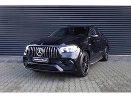 suv wagen Mercedes-Benz GLE 63 S AMG Coupé 4MATIC+ Volleder - 22'' - 612 pk 2021