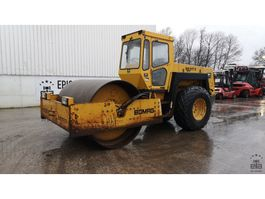 grondwals Bomag BW217D 1988