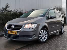 terreinwagen Volkswagen TOURAN 1.6 102PK 2009