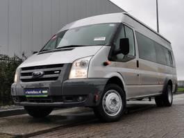 minivan - personenbus Ford Transit 2.4 tdci maxi 17 per 2007