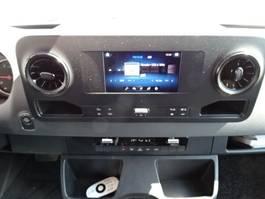 gesloten bestelwagen Mercedes-Benz SPRINTER 319 CDI L4 H2 - Kelsa/Buffl 2020
