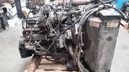 motoronderdeel equipment Cummins QSB6.7