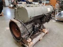 motoronderdeel equipment Deutz F6L413FR