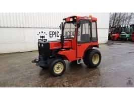 standaard tractor landbouw Holder P70