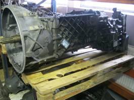 Versnellingsbak vrachtwagen onderdeel DAF XF 105 16S181 IT SKRZYNIA BIEGÓW 2006
