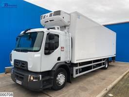 koelwagen vrachtwagen Renault Premium 320 EURO 6, Thermoking , Telma - Retarder 2014