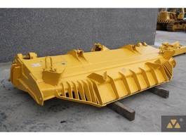 bulldozerblad Komatsu Blade D155AX Sigma 2012