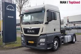 standaard trekker MAN TGX 18.500 4X2 BLS / Intarder ADR EXIII