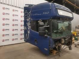 cabine - cabinedeel vrachtwagen onderdeel Scania Occ Cabine CR19 Topline Scania 4 serie 2001