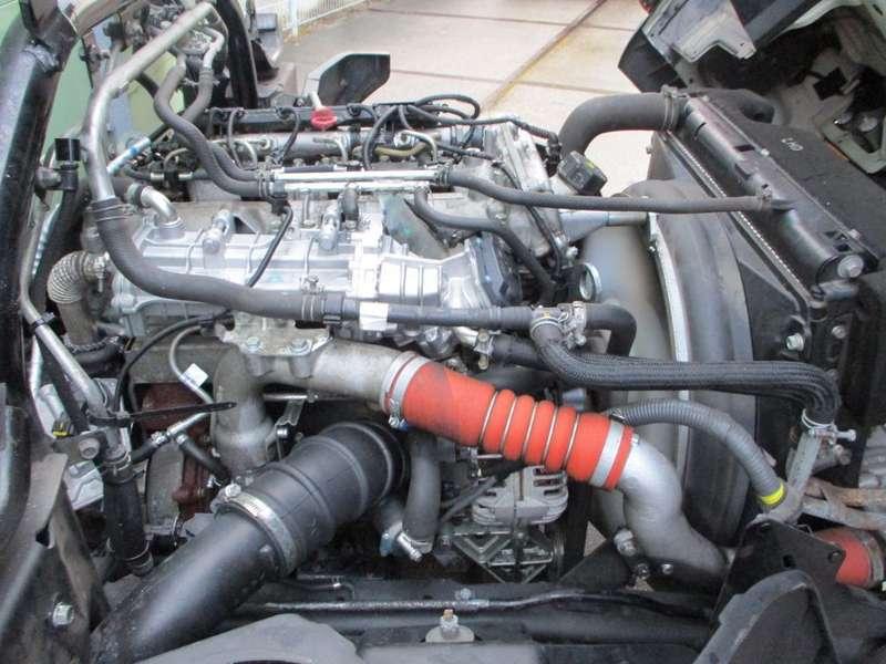 Mitsubishi - CANTER FUSSO 75 C 15 9