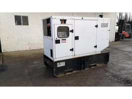 generator SDMO R66C2 60kVA 2006