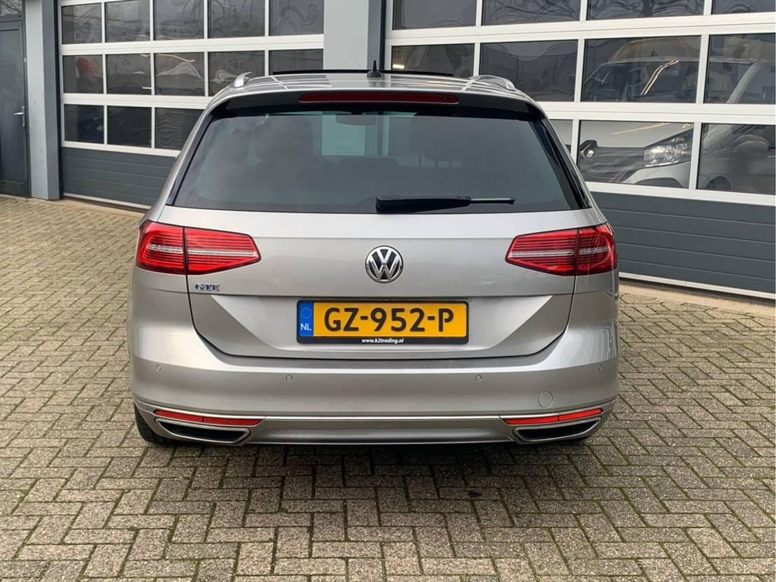 stationwagen Volkswagen Passat Variant 1.4 TSI GTE Highline INCL BTW!!! 2015