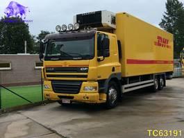 koelwagen vrachtwagen DAF CF 85 360 Euro 5 2009