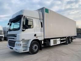 koelwagen vrachtwagen DAF CF85.410 2011