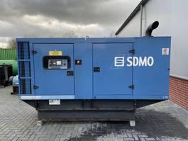 generator SDMO 188 KVA 2010