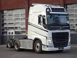 standaard trekker Volvo FH13.540 Globe XL - Low KM - PTO/Hydraulic 2016