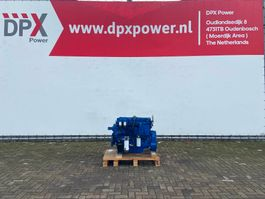 motoronderdeel equipment Perkins 1106D-E70TA - 209 kW Stage IIIA Engine - DPX-12339 2017