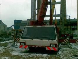alle terrein kranen Krupp KMK 5100 1989
