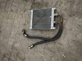 motoroliekoeler equipment Neuson 3503 3703 oliekoeler ölküler