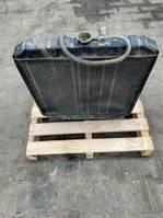 koelsysteem equipment onderdeel Neuson 3503 3703 Radiator
