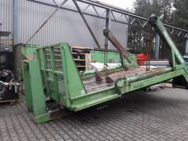 portaalarmsysteem Nooteboom 14 ton