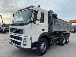 kipper vrachtwagen > 7.5 t Volvo FM12 2005