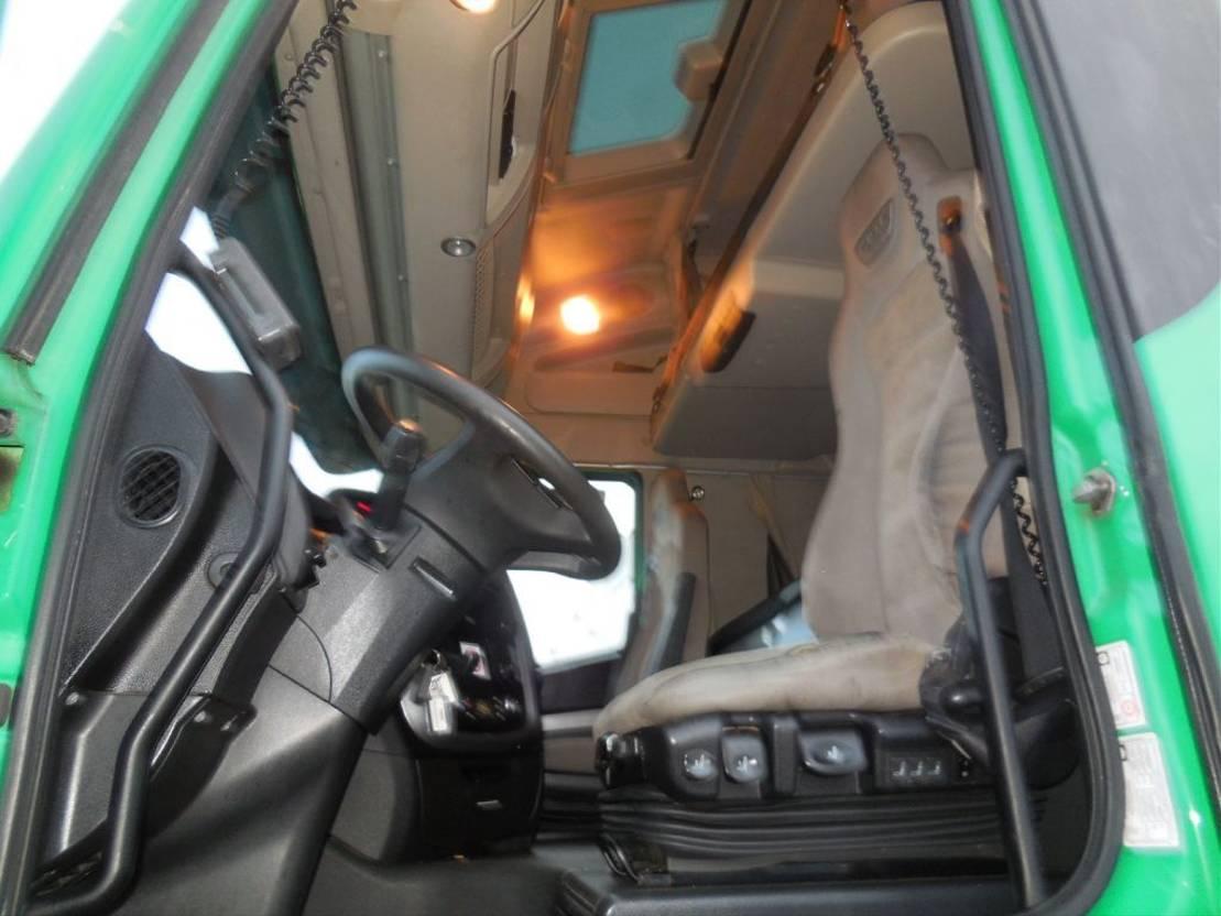 standaard trekker Iveco STRALIS AS440T/P RETARDER EURO5 EEV 20 UNITS 2013