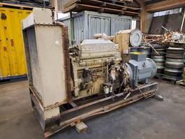 generator Cummins KTA-1150-02 1983