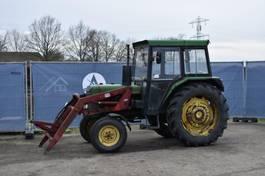 standaard tractor landbouw John Deere 1630