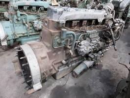 Motor vrachtwagen onderdeel Mercedes-Benz OM355