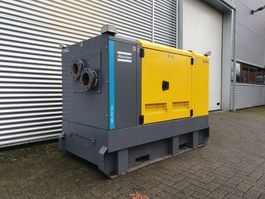 waterpomp machine Atlas Copco PST 100 welpoint with Hatz 1D81Z 2018