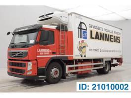 koelwagen vrachtwagen Volvo FM 330 2012