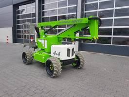 knikarmhoogwerker wiel Niftylift HR 12 D E 2020