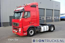 standaard trekker Volvo FH 420 4X2 | EURO5 * 2 x FUEL TANK * GLOBETROTTER XL 2011