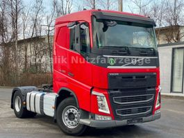 standaard trekker Volvo FH 460 Euro 6 Kipphydr. Safety Pack VEB 2016