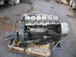 Overig auto onderdeel Deutz Motor 6 cilinder