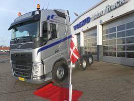 standaard trekker Volvo FH 500 2018