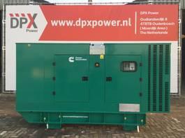 generator Cummins C440 D5 - 440 kVA Generator - DPX-18519 2021