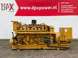 generator Mitsubishi S16R-PTA - 1.750 kVA - Generator - DPX-12365 1993
