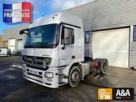 standaard trekker Mercedes-Benz Actros 1844 LS 4x2 - F04 - MY 2012 - 496.000 KM 2011