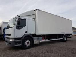 bakwagen vrachtwagen Renault PREMIUM 260.19 euro 2 - SPRING + MANUAL 1998