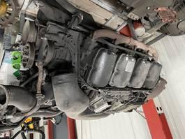 Motor vrachtwagen onderdeel Scania Dc16 08 2007