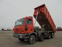 kipper vrachtwagen > 7.5 t Astra HD8 84.45 8X4 2007