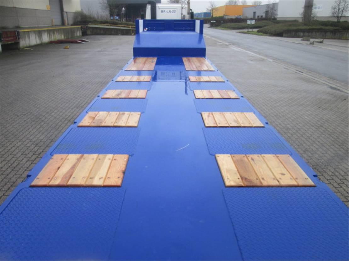 semi dieplader oplegger Diversen OZGUL NSL 50 70 Ton (New) 2020