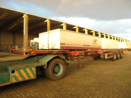 container chassis oplegger Nooteboom FT-43-03V 2000