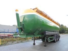 silo oplegger Feldbinder KIP 3 1996