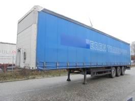schuifzeil oplegger Schmitz Cargobull S01 2006